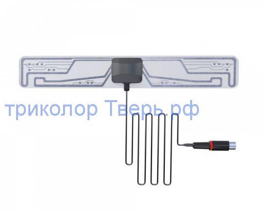 РЭМО СТРЕКОЗА антенна комнатная BAS-5322-5V