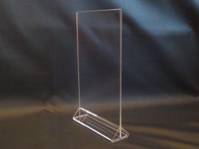 Менюхолдер А5, вертикальный