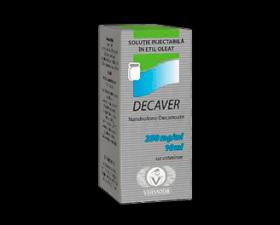 Декавер 250мг 10мл