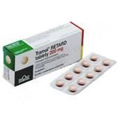 Трамал Ретард 200 мг. 100 таб