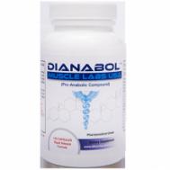 Dianabol 100caps (Данабол)