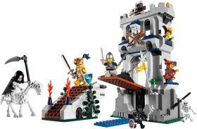 7079 Лего Оборона подъемного моста