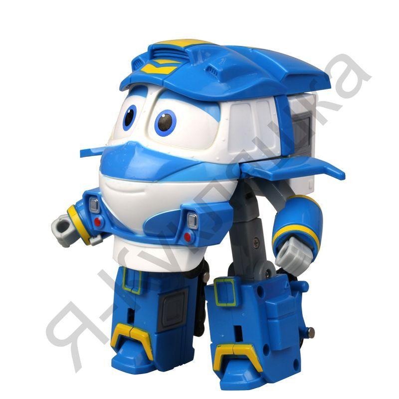 Робот-трансформер ROBOT TRANS