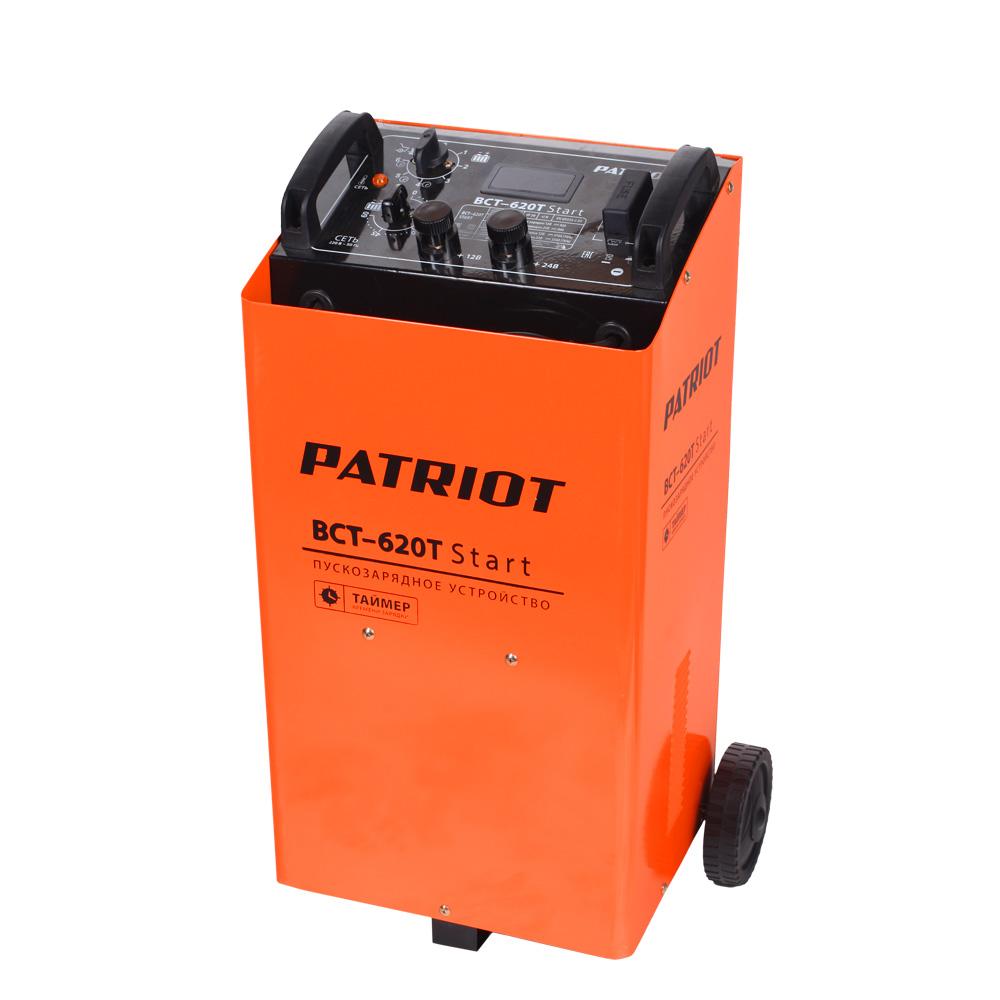 Пускозарядное устройство BCT-620T START