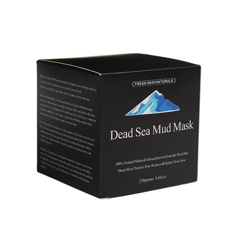 Грязевая маска для лица Fresh Skin Naturals Dead Sea Mud Mask