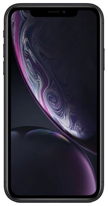 Apple iPhone Xr 64GB (Америка) 1Sim