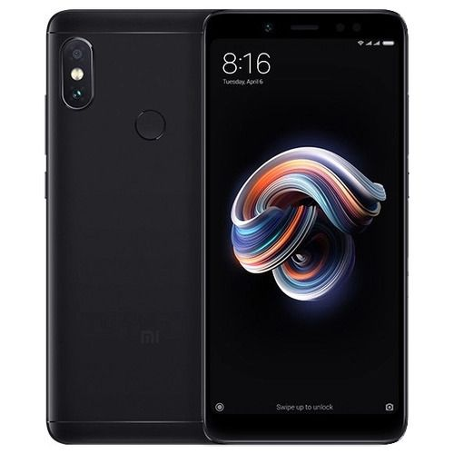 Xiaomi Redmi Note 5 3/32GB (Asian Version)