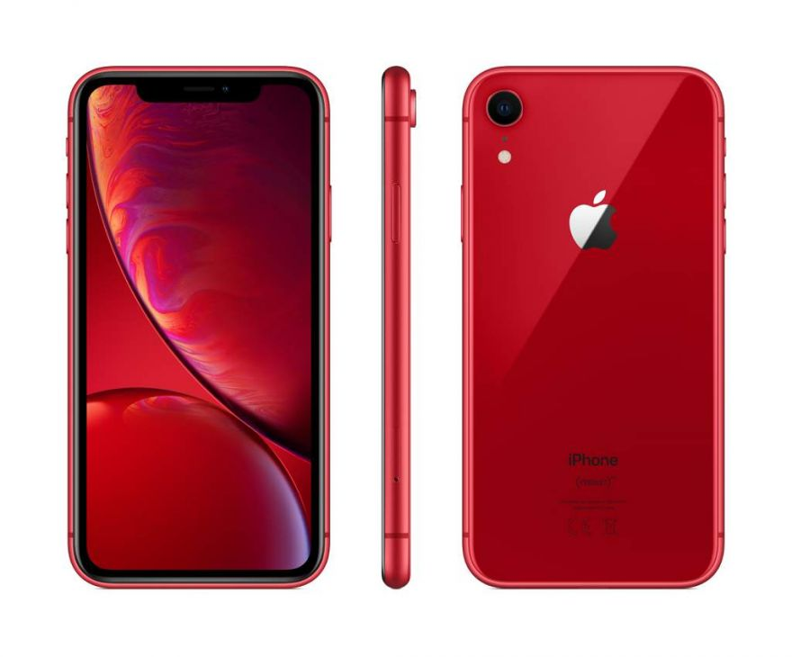 Apple iPhone Xr 128GB Новый