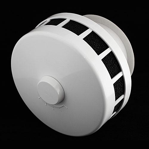 Клапан КИВ-125 круглый