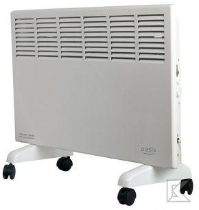 Электроконвектор модель LK-20D Оазис