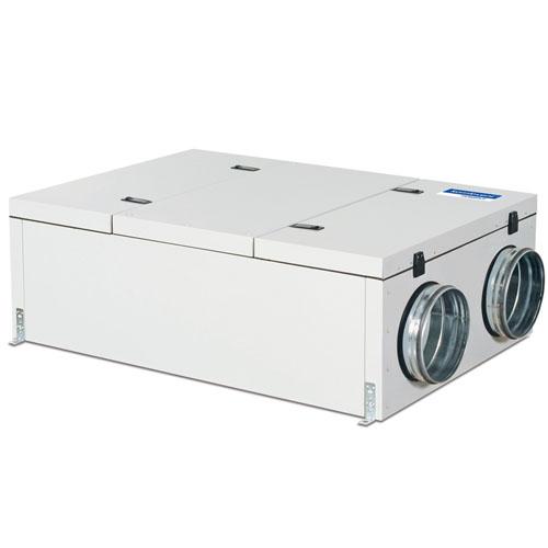 Komfovent Domekt-R-700-F роторный рекуператор