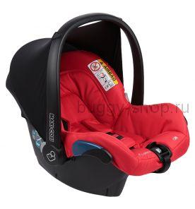 Обновленный Citi (Сити), Детское автокресло - автолюлька Maxi-Cosi Citi с рождения и до 9 месяцев