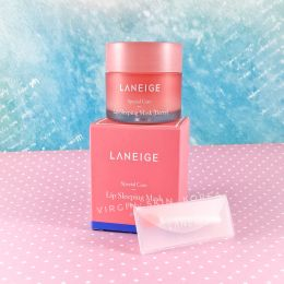 Laneige - Lip Sleeping Mask (Berry)