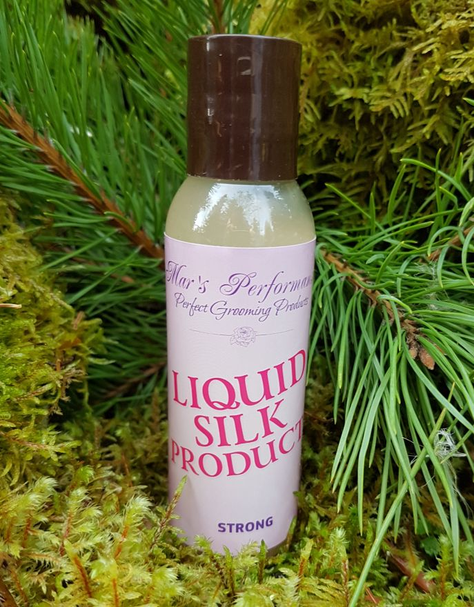 Liquid Silk Product Strong 100 ml
