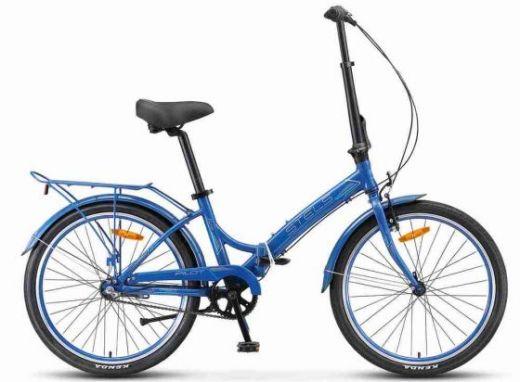Велосипед stels Pilot 780 24 2019