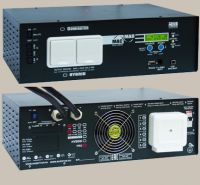 Инвертор МАП Pro 24В (48) 9 кВт МикроАрт
