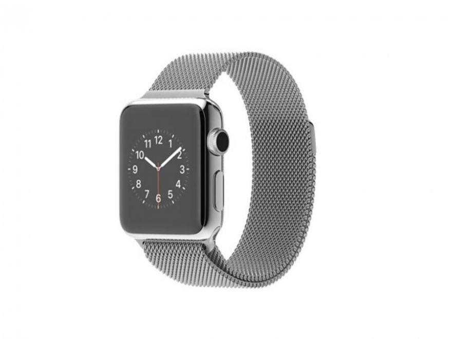 Металлический ремешок для Apple Watch 42/44 mm