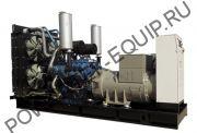 Дизельный генератор Powertek АД-1000С-Т400-2РМ11