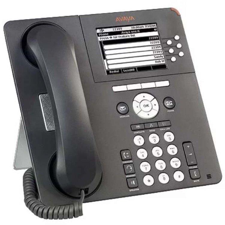 VoIP-телефон Avaya 9630