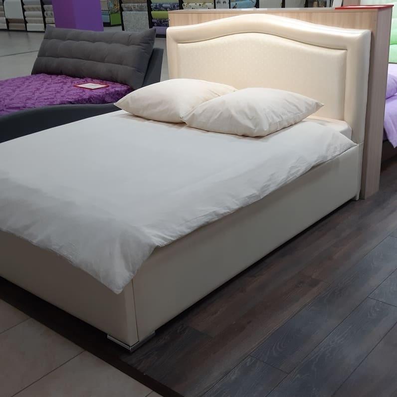 """Кровать """"VALERI LUX"""""""