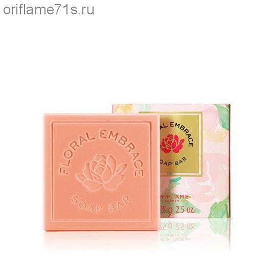 Мыло «Нежность цветов» 75 г