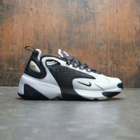 NIKE MEN ZOOM 2K White /Black