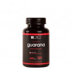 Guarana 100 кап. (400 мг guarana extract (natural caffeine 20%).