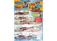 Рыболовные приманки Майти Байт