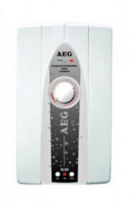 Однофазный безнапорный проточный водонагреватель AEG BS 35E