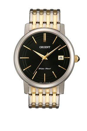 Orient UNC8001B