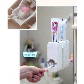 Автоматический дозатор зубной пасты