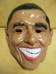 Маска Обама-2