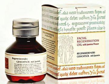 Регенерационное масло для лица с Нероли  50мл