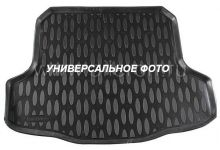 Коврик (поддон) в багажник, Aileron, поилуретан, для 2012-2013