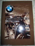 Руководство для мотоцикла BMW R-35, EMW R-35
