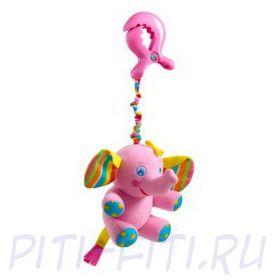 "TINY LOVE. Развивающая игрушка ""Слонёнок Елис"""