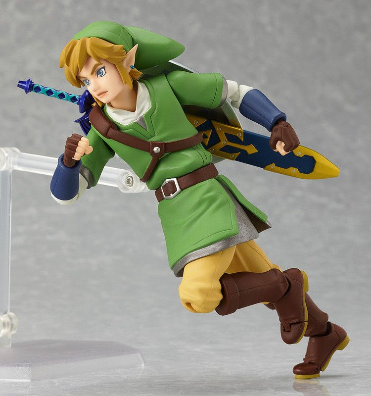 Фигурка Figma Link/The Legend of Zelda