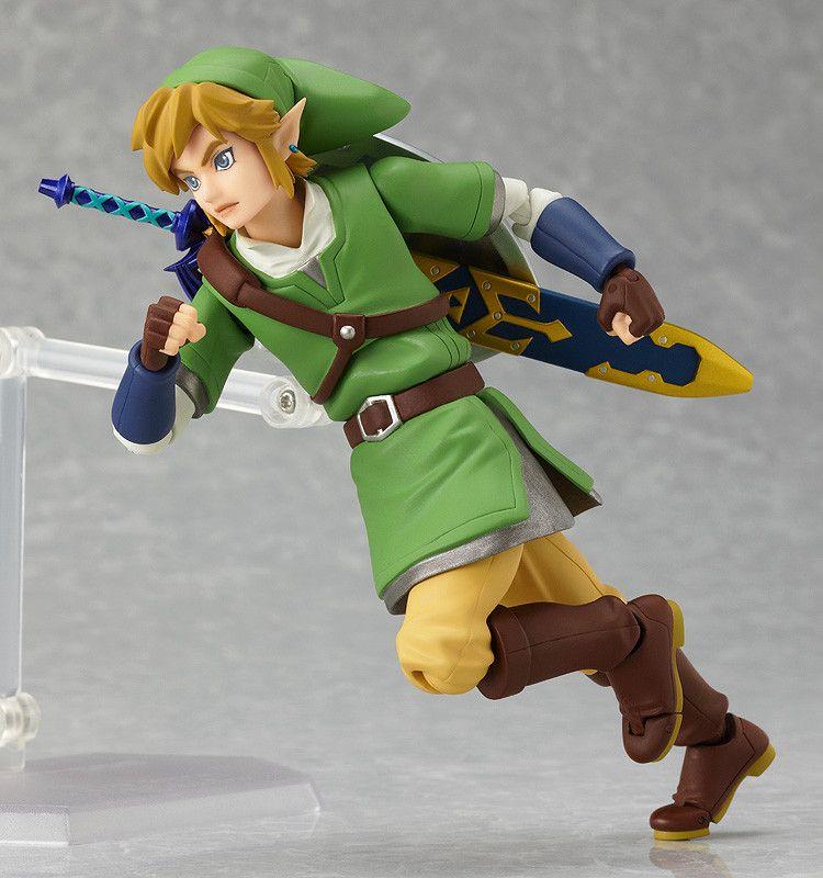 Фигурка Figma Link/The Legend of Zelda