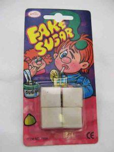 Сахар фальшивый большой