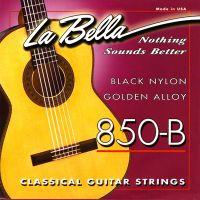 LA BELLA 850B-HT Струны для классич. гитары (сильное натяжение)