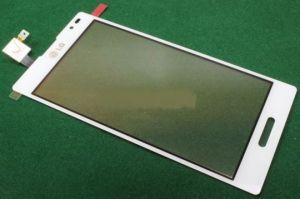 Тачскрин LG P760 Optimus L9/P765 Optimus L9 (white) Оригинал