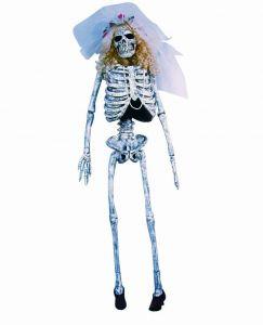 Скелет невесты (большой)