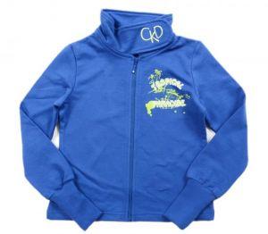 Куртка для девочки К3326 Крокид