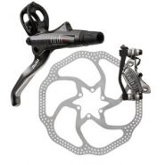 Avid Code R Disc Brake ( Front 200mm - HS1 Rotor)