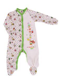 Комбинезон для новорожденных Белоруссия  Свитанак