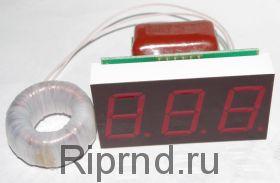 Амперметр переменного тока А-0,8