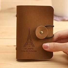 Кейс для визиток