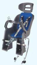 Кресло детское FLINGER SW-BC07-01 с крепленим вместо багажника, макс.22 кг