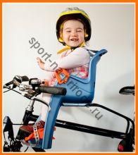 Переднее детское велокресло Polisport BILBY JUNIOR FF