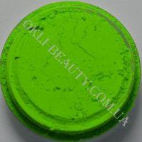 Пигмент для акрила и геля, флуоресцентный, косметический  F3